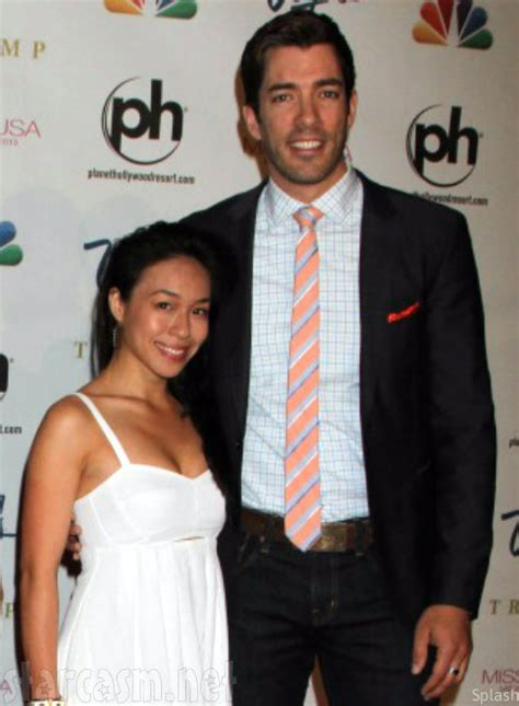 property brothers property brothers drew scott and girlfriend linda phan