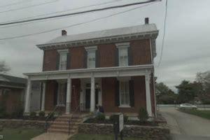 peters funeral home gettysburg pennsylvania pa