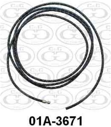ford horn button wiring   car  truck list cg ford parts