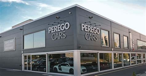 We Buy And Sell Sports And Luxury Cars Perego Cars
