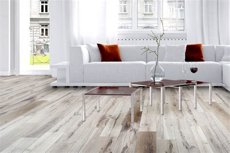Waterproof PVC laminate flooring   water resistant