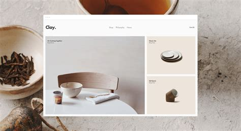 Which Squarespace Template Is Right For You Design Milk Template Squarespace