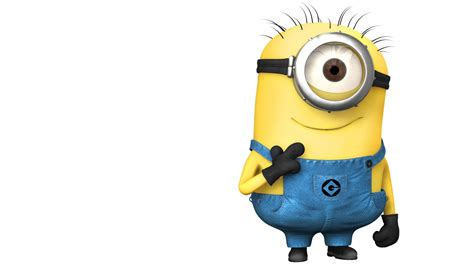 imagenes 4k minions minion hd desktop wallpapers minion hd wallpaper 40 hd
