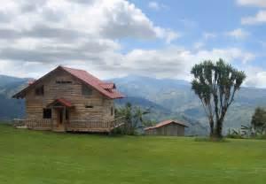 Chalet House by File Dirkvdm Orosi Chalet Jpg