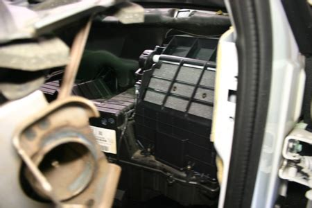 dodge ram low air flow from ac vents | tech articles