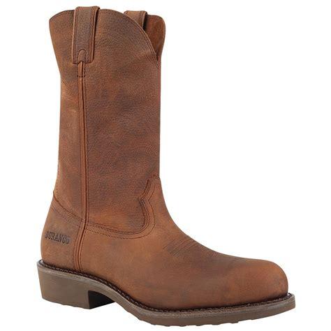 wellington work boots for durango 174 farm ranch composite toe wellington work boots