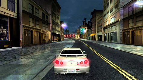 mod game nfs underground 2 need for speed underground 2 hd textures mod by dragozool