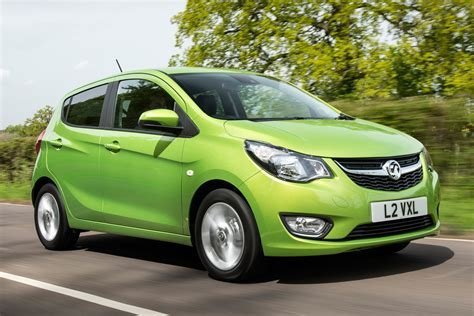 vauxhall viva review 2015 drive motoring research