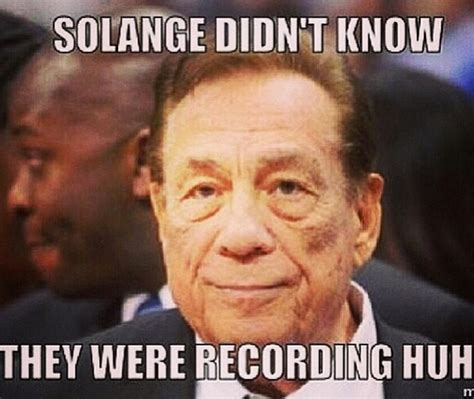 Solange Memes - 15 funniest memes in response to the jay z beyonce and