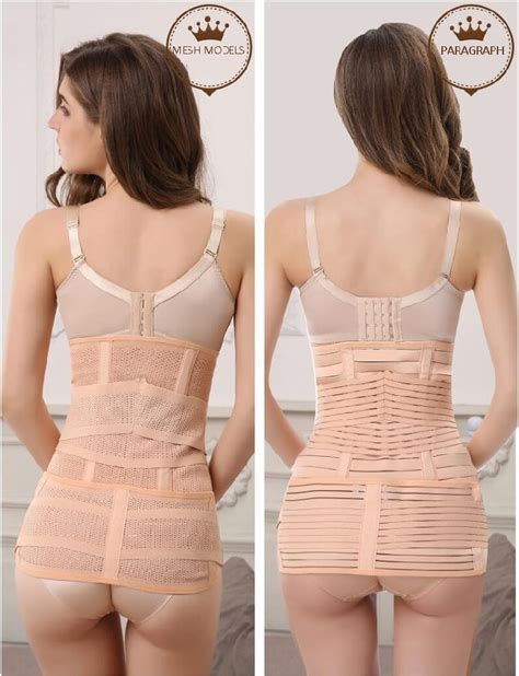 post c section corset affordable best post c section belly wrap