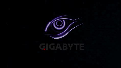 gigabyte wallpaper gallery
