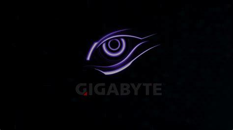 gigabyte wallpaper gallery