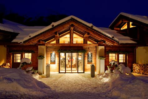 dream vacation french alps chalet emma for a luxurious cozy winter