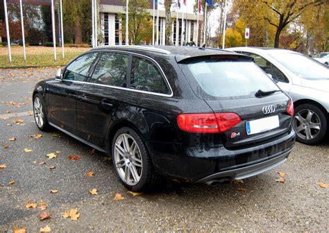 V6t Audi by L Audi S4 V6t Avant Strasbourg The G 233 G 233
