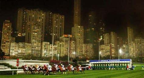 new year races hong kong the unsung contributors to racing hong kong s