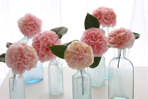 flower centerpiece ideas centerpieces ideas shower ideas pink flowers tables