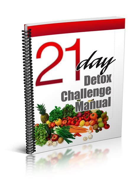 21 Day Detox Challenge by 21 Day Detox Challenge Energise Fitness