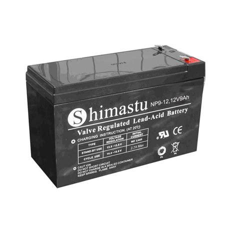 Baterai Ups 12v 9ah ups battery 12v 9ah eol
