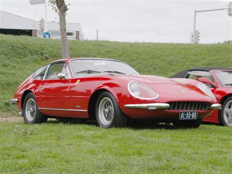 ferrari prototype 1967 ferrari 275 gtb 4 daytona prototype ferrari