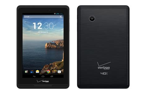 verizon android tablet verizon announces its own 7 inch android tablet the product in the ellipsis family