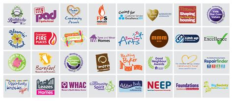 image gallery logo design exles