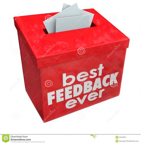 best box ideas best feedback suggestion box ideas input comments