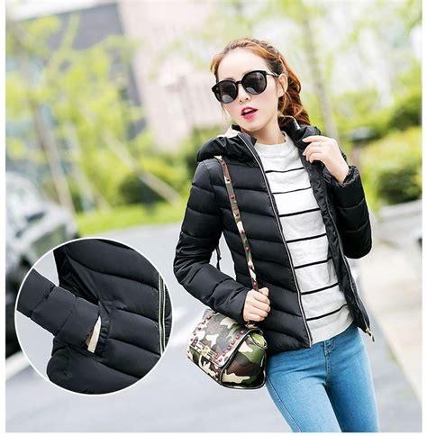 Hoodie Jaket Baju Hangat Pull 1 jaket hoodie wanita korea black korean jacket