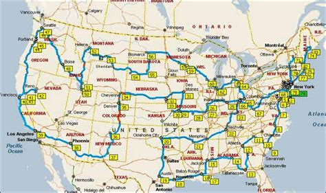 road trip maps of the usa essential motorcycle road trips across the usa pull