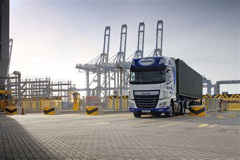 comfort transportation driver portal maritime order new dafs