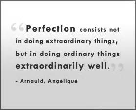 Perfection quotes amp sayings pictures and images