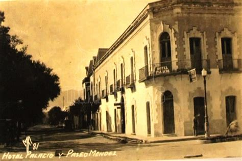 imagenes historicas antiguas hoy tamaulipas expondran fotografias historicas de