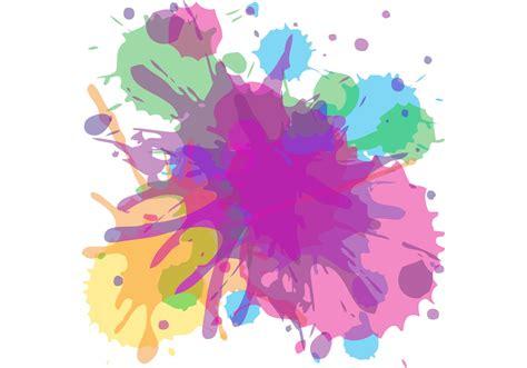 Splash It by Ink Splash Vetor Free Vector Stock