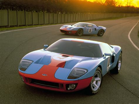 1960 Ford Gt 1960 Ford Gt40 Classic Cars Drive Away 2day