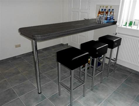 Schmaler Tisch by Hausdesign Schmale Tische F 252 R K 252 Che Aesthetische