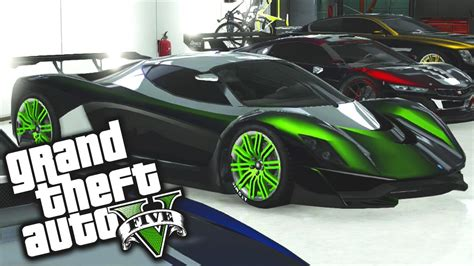 cool modded cars coolest cars to modify in gta 5 images