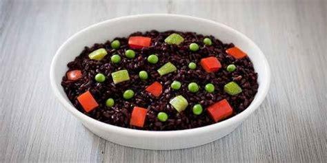 riso nero come cucinarlo riso venere le 10 ricette pi 249 buone per valorizzare i