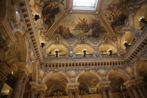 Plafond Palais Garnier by Op 233 Ra Garnier Plafond De Marc Chagall D 233 Tails
