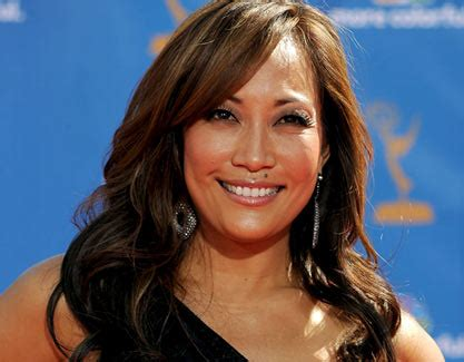 Carrie Inaba Says Yes by Carrie Inaba Gets Engaged On Tv