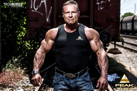 bodybuilding und sportler fotoshooting