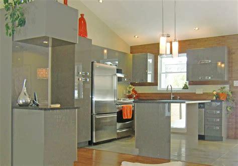 mat駻iaux armoire de cuisine armoire de cuisine moderne armoires cuisine moderne