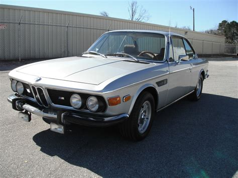 bmw vintage coupe bmw e9 for sale 1973 bmw e9 30cs coupe for sale vintage