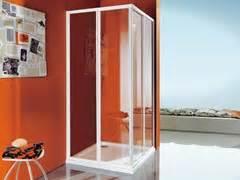 box doccia ciao box doccia a nicchia rettangolare con porte scorrevoli