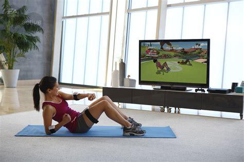 Ea Fitness 2 by Ea Sports Active 2 Nintendo Wii Torrents Juegos