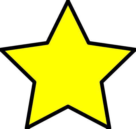 the art of star clipartist net 187 clip art 187 yellow star super duper svg