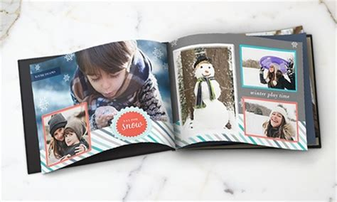snapfish picture book snapfish photo book snapfish by hp groupon