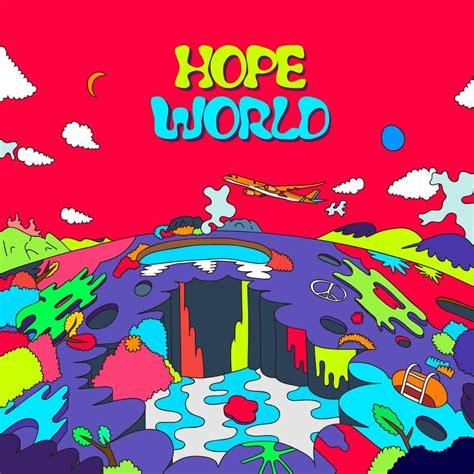 hope hope world mixtape font kpop fonts