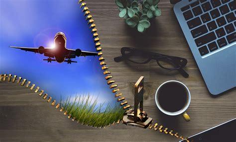 ufficio vacanze illustrazione gratis ufficio lavoro vacanza recupero