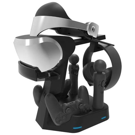 collective minds ps4 vr charging stand playstation 4