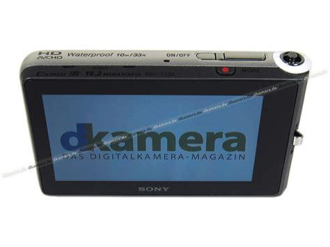 Kamera Sony Cyber Tx30 die kamera testbericht zur sony cyber dsc tx30