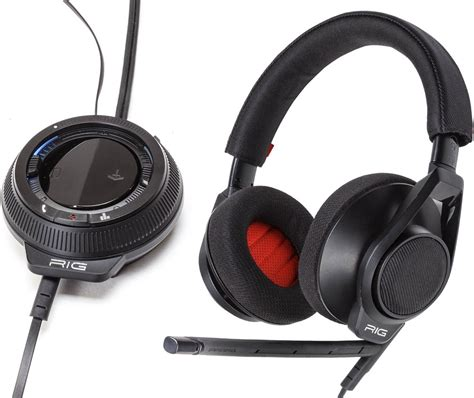 Headset Rig Plantronics Rig Headset Review Stg